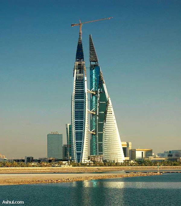 Thông tin về đất nước Bahrain