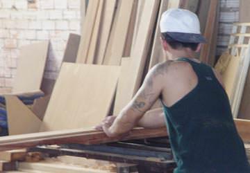 Đào tạo nghề mộc xây dựng