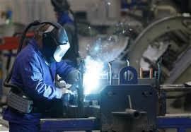 Thông báo tuyển thợ hàn làm việc tại UAE