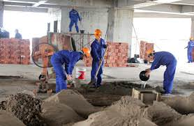 Thông báo tuyển lao động nghành Xây dựng làm việc tại Algeria