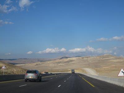 Lao động Nibelc tại Algeria-Dự án đại lộ cao tốc Đông Tây