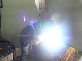 Tuyển thợ hàn - cơ khí cho tập đoàn GS IWI đợt 2