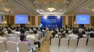 Thông báo mời họp Đại hội đồng cổ đông thường niên 2014 - Công ty CP Xây dựng và Cung ứng lao động Quốc tế (NIBELC)